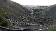رصد مداوم مسیلها و رود درههای پایتخت