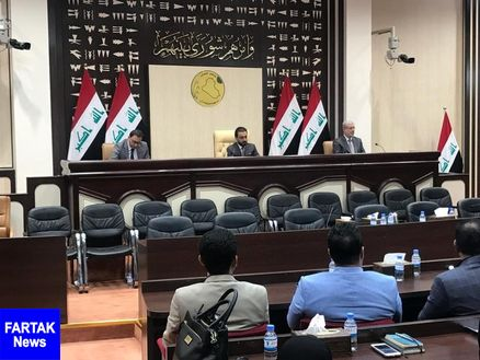 الحلبوسی زمان آغاز کاندیداتوری ریاست جمهوری عراق را اعلام کرد