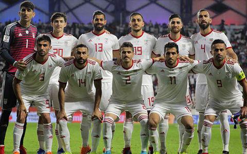 ترکیب ایران برابر عمان اعلام شد
