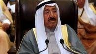 امیر کویت: باید در قبال تحولات منطقه هشیار بود