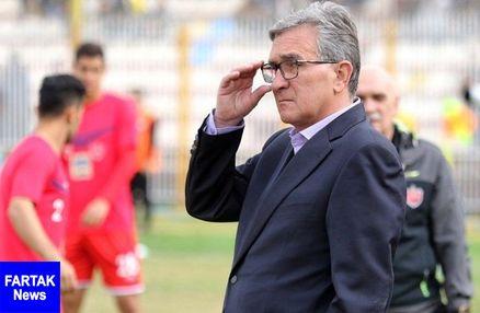 رای کمیته انضباطی فیفا درخصوص پرونده برانکو به باشگاه پرسپولیس رسید