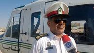  ترافیک روان در جاده های ایلام و منتهی به پایانه مرزی مهران / تردد ۳۲۰ هزار خودرو در مهران