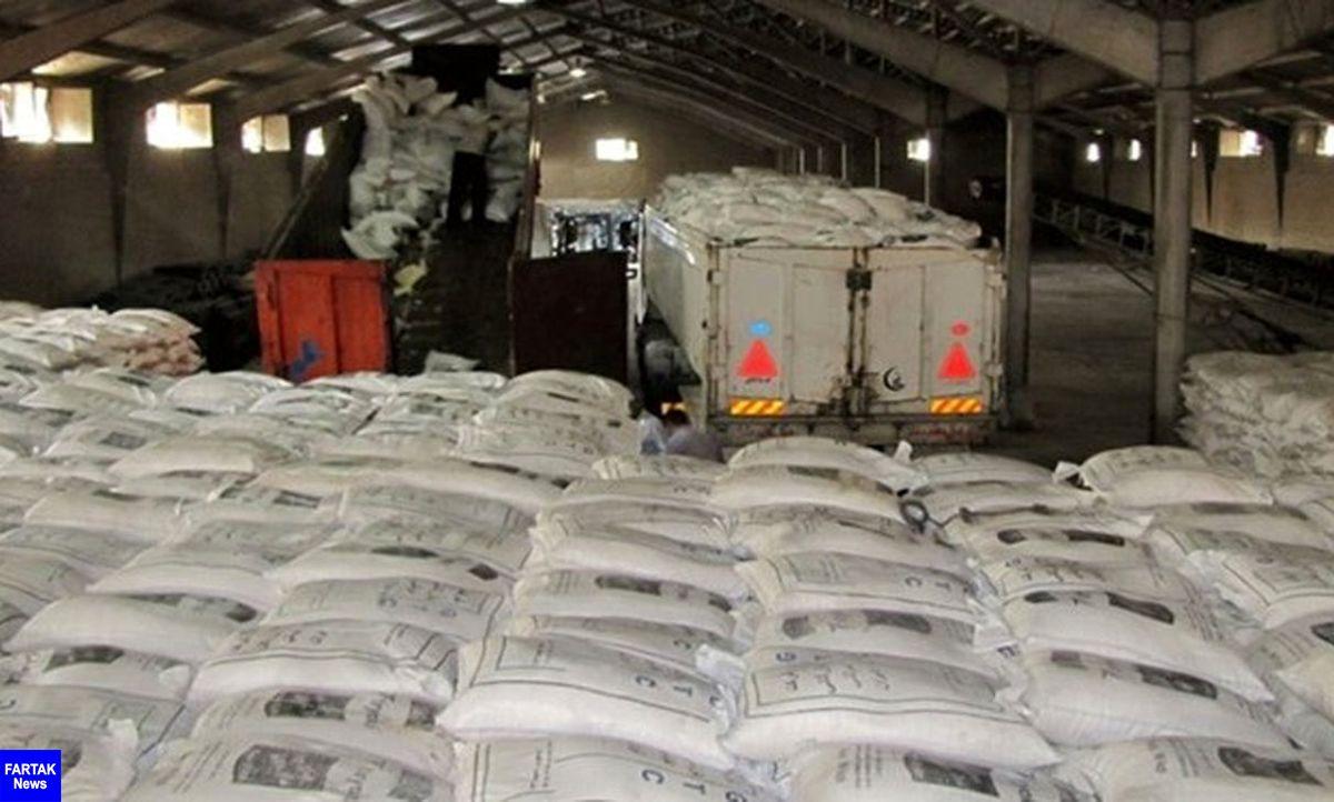 مجوز ترخیص ۱۳ هزار تن برنج وارداتی صادر شد