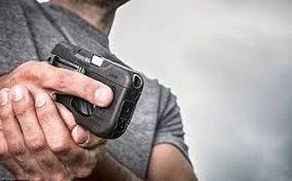 شلیک با تلفن همراه