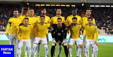 باشگاه نفت مسجدسلیمان به اعتصاب استقلالیها واکنش نشان داد!