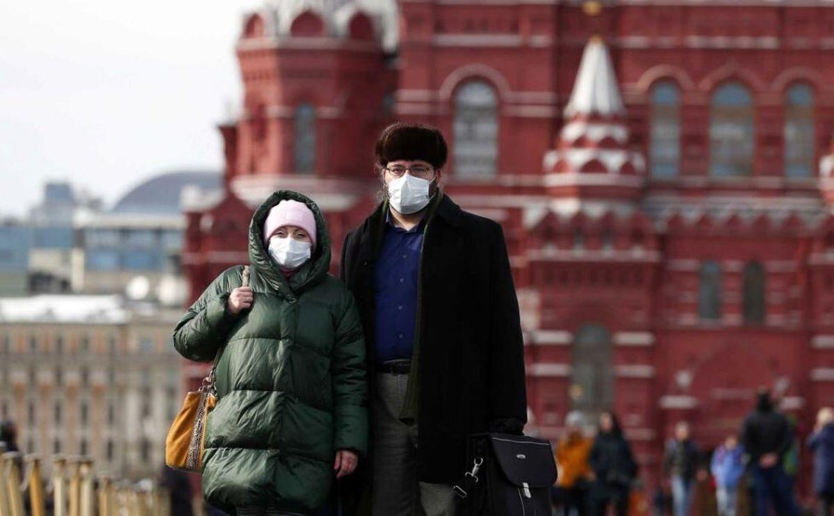کارآزمایی واکسن کرونا در روسیه موفقیت آمیز بود