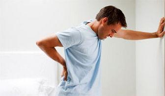 روش صحیح خوابیدن و تاثیر آن بر کمر درد