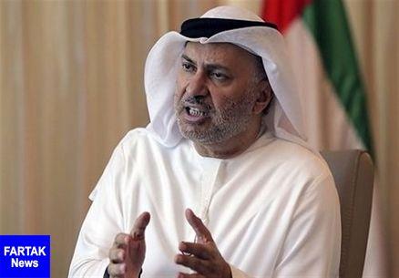 ادعای همزمان امارات و عربستان علیه ایران