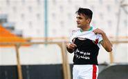 رزاقپور :مهمترین هدف من بازگشت دوباره به تیم ملی امید است