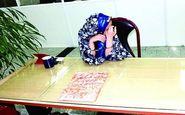 گفتگو با دختر خاص که دانشگاه شهید بهشتی تهران را به هم ریخت + عکس