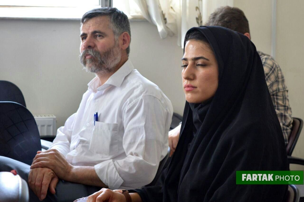 تشکیل نشست هماندیشی اداره گردشگری شهرداری کرمانشاه
