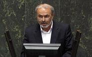 علوی: مردم کرد رفتار هواداران تراکتور را به پای آذربایجانیها نمینویسند