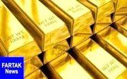 قیمت جهانی طلا امروز ۱۳۹۸/۰۸/۲۴