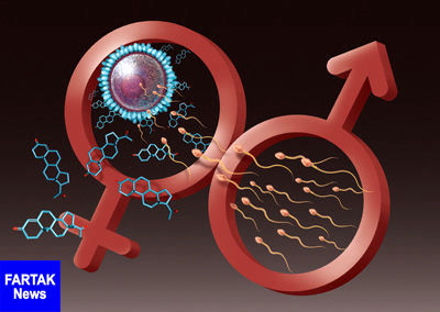 ارزیابی میزان باروری مردان در خانه