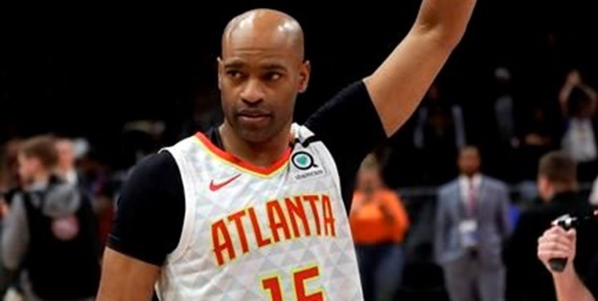 پایان کار بعد از 22 فصل بازی در بسکتبال NBA /ستاره خداحافظی کرد!