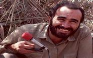 ویدئویی دیدنی از فروتنی و تواضع شهید حسین خرازی