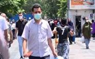 اجباری شدن استفاده از ماسک در کشور