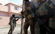 انهدام بزرگترین شبکه تامین مالی داعش توسط نیروهای عراقی