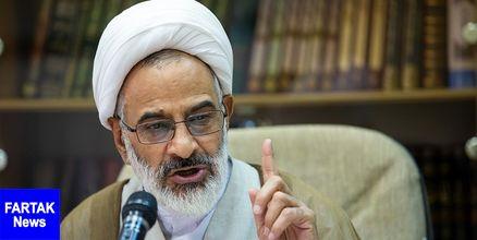 همایش اساتید بسیجی حوزههای علمیه از فردا در مشهد مقدس آغاز میشود
