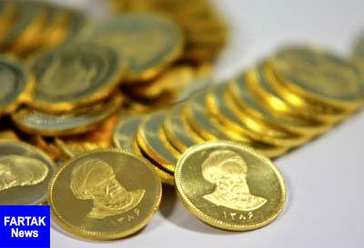 آنچه بر بازار سکه در این هفته گذشت