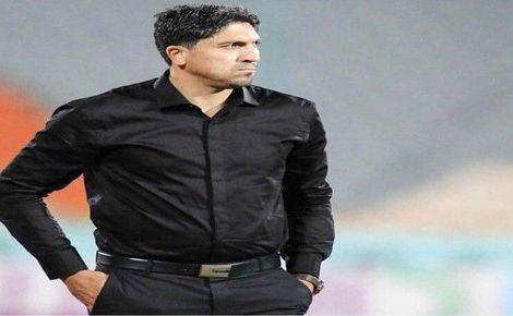 پرسپولیسی سابق در آستانه نشستن روی نیمکت پرطرفداران ترین تیم لیگ دو