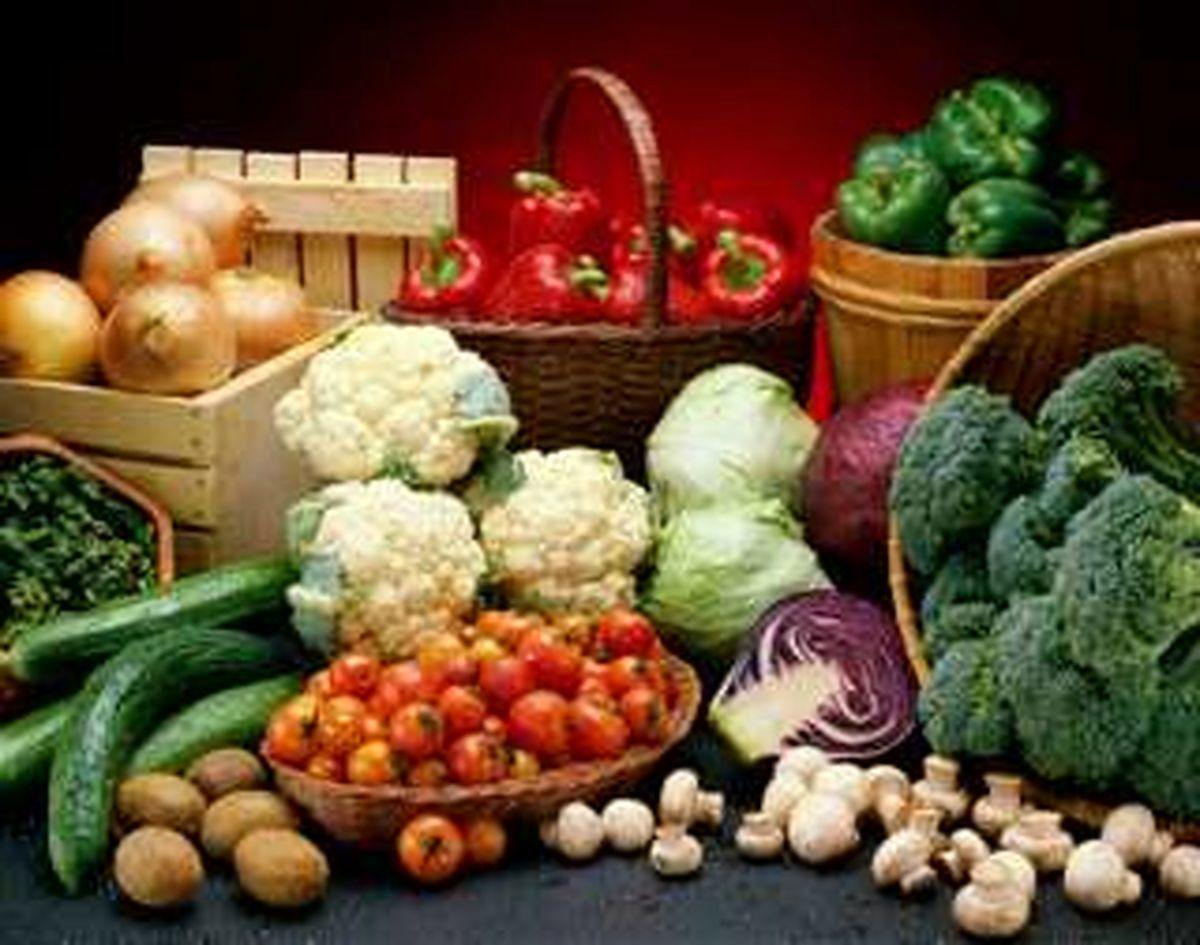 سبزیجات رنگی باعث تقویت سیستم ایمنی بدن می شوند؟