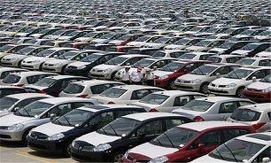 تولید 28 میلیون خودرو در چین/ نام شرکا شرکت های ایرانی در میان 15 تولیدکننده برتر چین