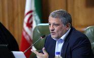 محسن هاشمی: تهران جاذبههایش را از دست داده/ جامعه مهندسان مشاور باید نقش خود را در نابودی باغات بپذیرد