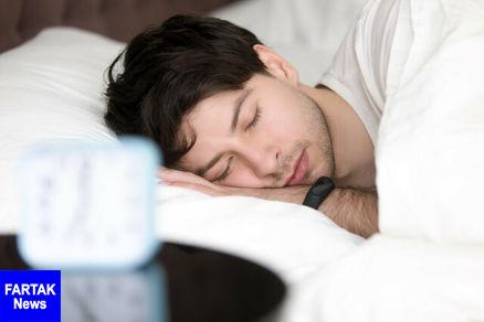 چند نکته برای داشتن خوابی باکیفیتتر