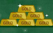 قیمت جهانی طلا امروز ۱۳۹۷/۱۲/۰۱   رکوردشکنی قیمت طلا به سمت ۱۳۵۰ دلار