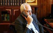 تماس تلفنی وزیر خارجه قطر و هنیه با ظریف