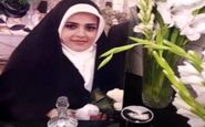 خبری ناراحت کننده؛مجری زن جوان درگذشت