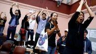 پیروزی چشمگیر مخالفان دموکراسیخواه در انتخابات هنگ کنگ