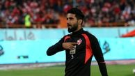 ستاره عراقی علیه پرسپولیسی های تیم ملی