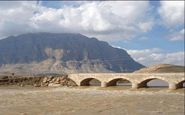 مرمت پل تاریخی چهر کرمانشاه ظرف یک ماه آینده به اتمام میرسد