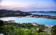 عکس منتخب نشنال جئوگرافیک | مرد تنهای جزیره