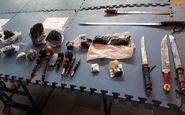 ۹۸ نفر توزیعکننده و فروشنده موادمخدر در اسلامشهر دستگیر شدند
