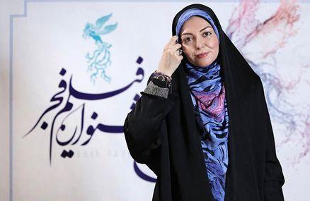 حرف های بیپرده آزاده نامداری درباره ممنوعالتصویریاش و اختلافش با فرزاد حسنی+ عکس