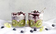 لیست غذاهای فاقد گلوتن؛ 5 ماده غذایی که می توانید با خیال راحت به رژیم خود اضافه کنید