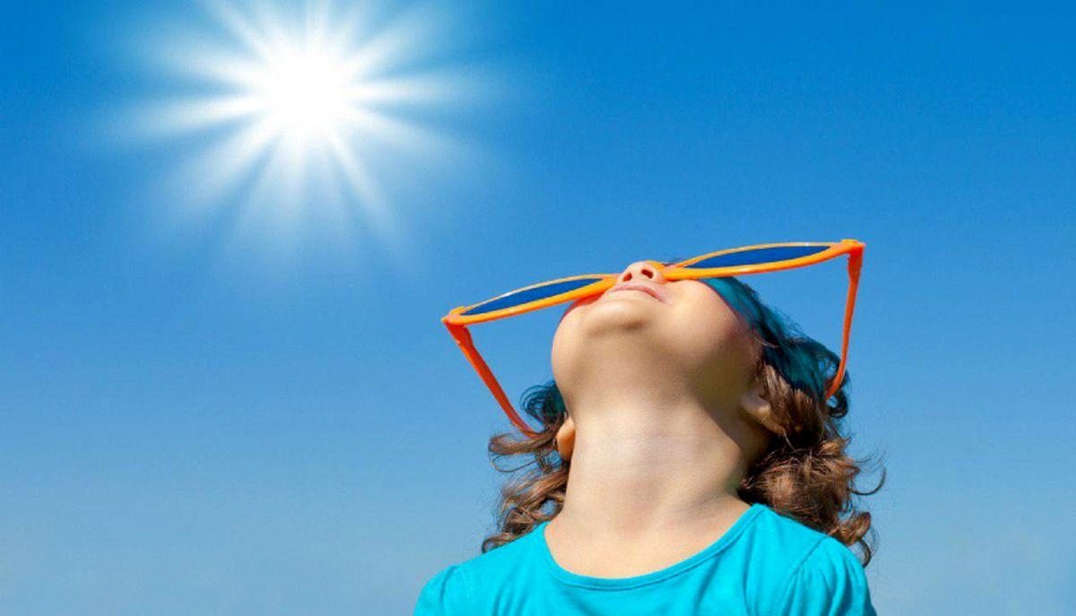 نور خورشید باعث نابودی ویروس کرونا می شود؟