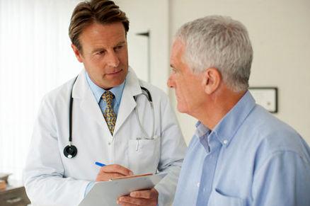 رئیس سمینار سرطان پروستات مردان از سن 50سالگی برای سرطان پروستات آزمایش دهند