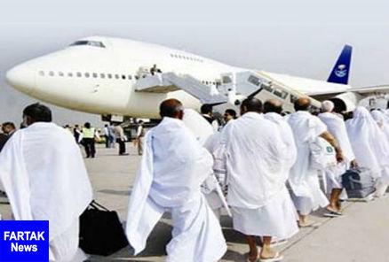 آغاز پروازهای حج از ۲۸ تیرماه/ آمادگی ۲۰ فرودگاه کشور برای خدماتدهی ویژه به حجاج