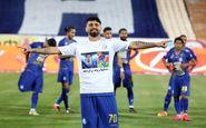 دانشگر: در فوتبال ایران راحت دروغ می گویند