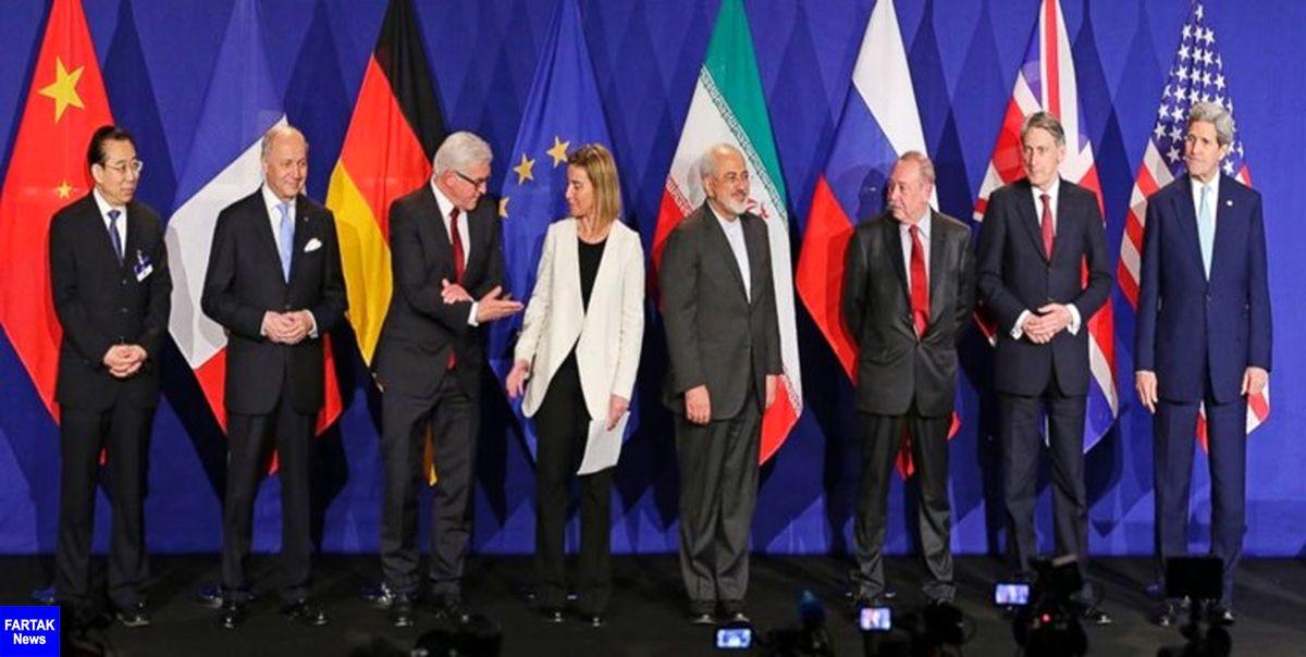 تا زمانی که شروط جمهوری اسلامی محقق نشود با آمریکا مذاکره نخواهیم کرد