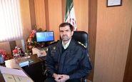 22 فقره سرقت توسط پلیس آگاهی کرمانشاه کشف شد