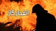 انفجار کپسول گاز در راز و جرگلان یک کشته داشت
