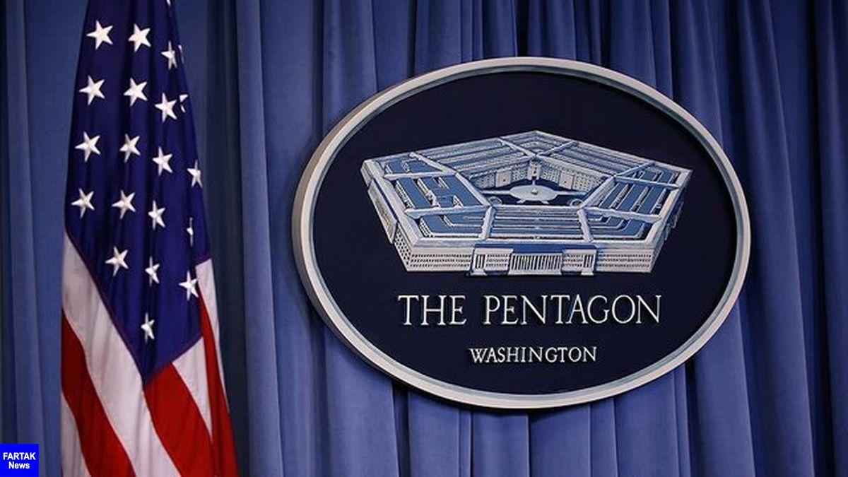 واکنش سخنگوی پنتاگون به ادعای عملیاتی سایبری علیه ایران