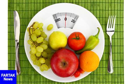این خوراکی ها را با خیال راحت بخورید بدون آنکه به وزنتان اضافه شود