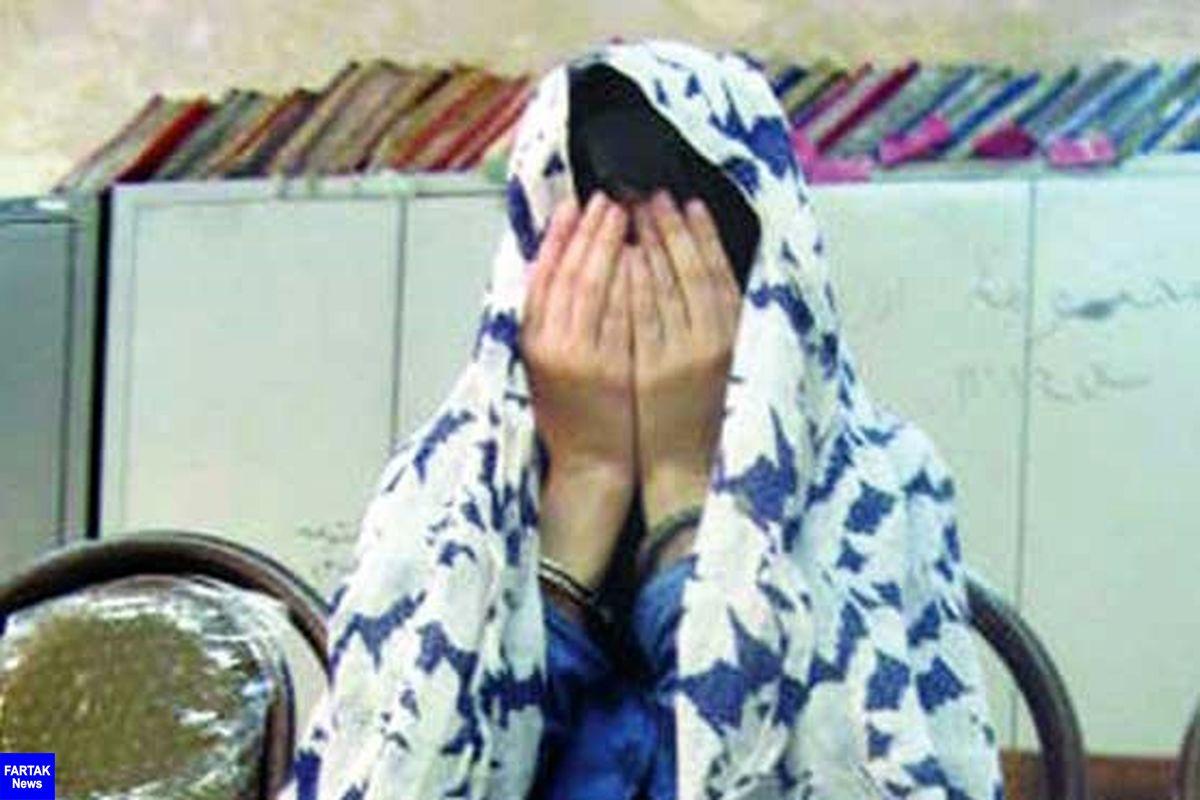 انتقام میلیاردی زن میانسال از همسرش توسط مرد خلافکار