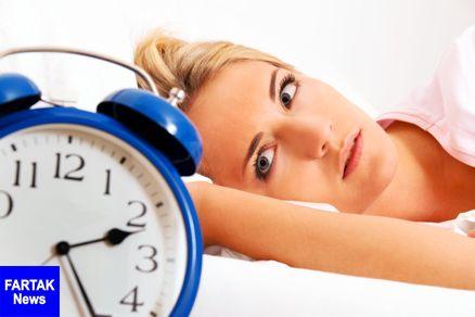 دیر خوابیدن بر روی هوش و خلاقیت تاثیر دارد!